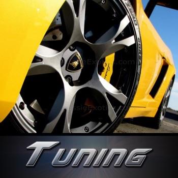 Car Tuning Rims