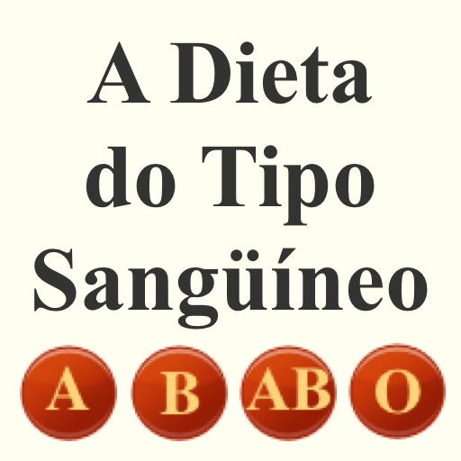 Blood Type Diet® in Portuguese