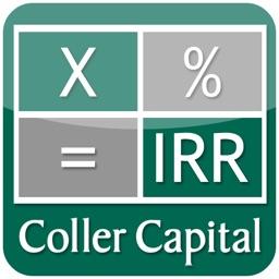 Coller Capital IRR Calculator App HD