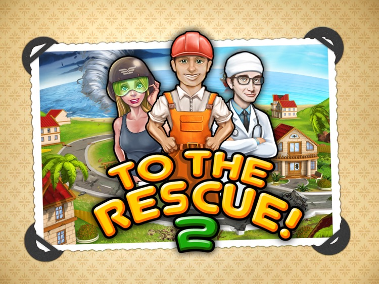 To The Rescue HD 2 Lite