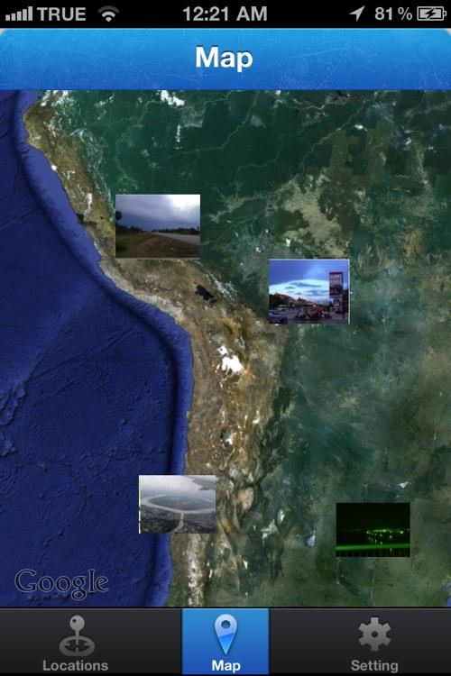 Photo Tracker™
