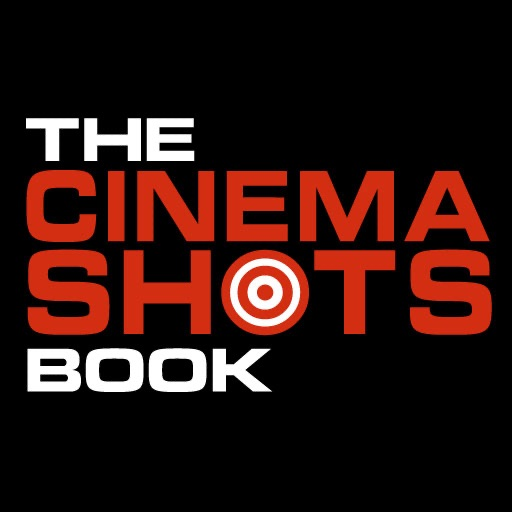 The Cinema Shots Book