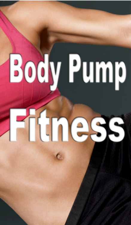 Body Pump+:Learn Body Pump Training The Easy Way screenshot-0