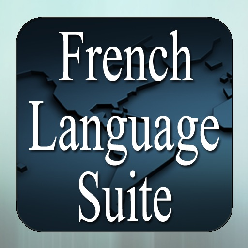 French Language Suite