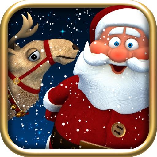 Santas Reindeer Hunt - Mega 3D Christmas Maze
