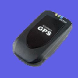 Bluetooth GPS