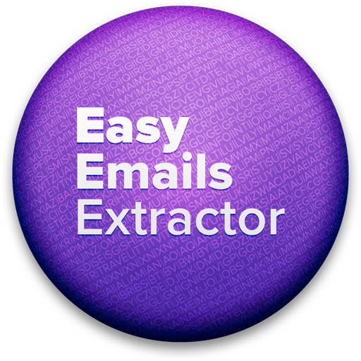 Easy Email Extractor