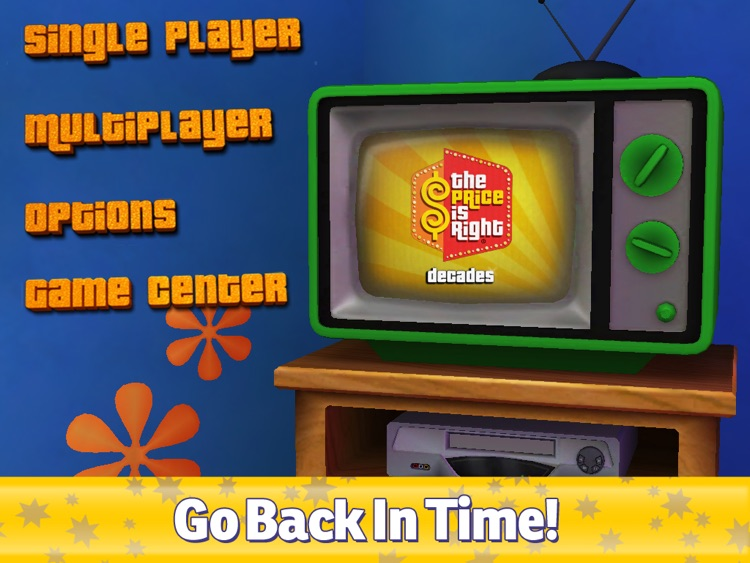 The Price is Right™ Decades HD screenshot-0