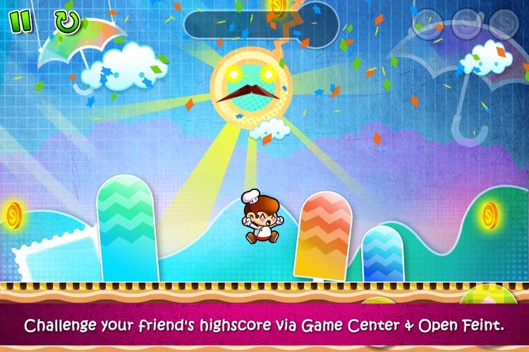 Candy Boy screenshot-4