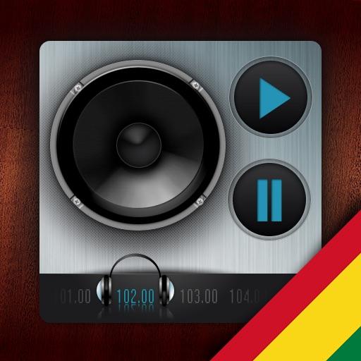 WR Bolivia Radios