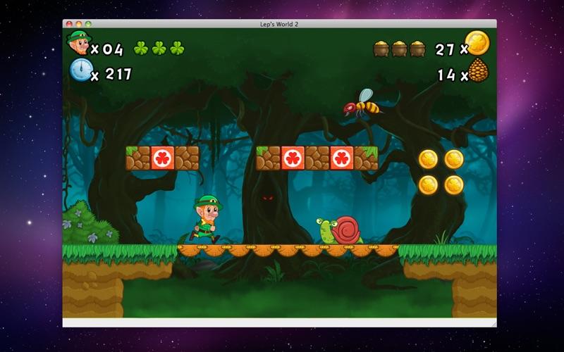 Lep's World 2 скриншот программы 4