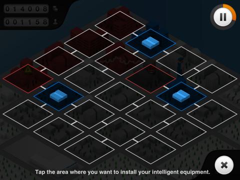 Network Genius - náhled