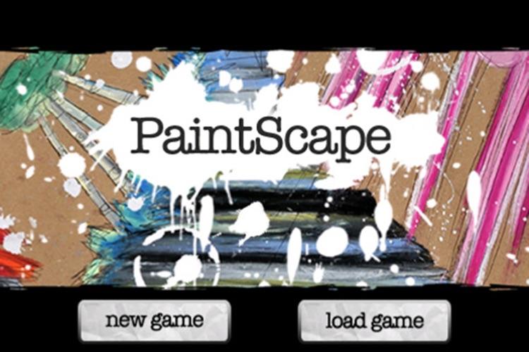 PaintScape screenshot-4