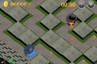 Prison Maze Breakout - Race To Escape 3D | App Price Drops