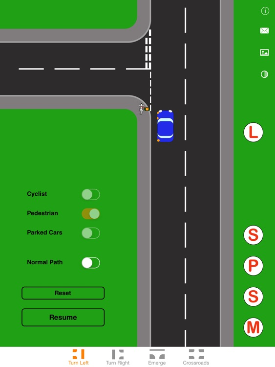 Learn To Drive: Give Way screenshot-4
