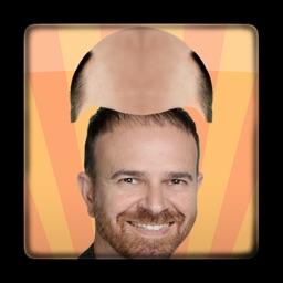 Bald head Booth