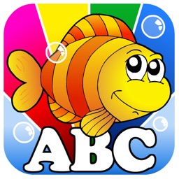 Animal Preschool Word Puzzles HD by 22learn