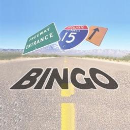 MilesToGo: Bingo