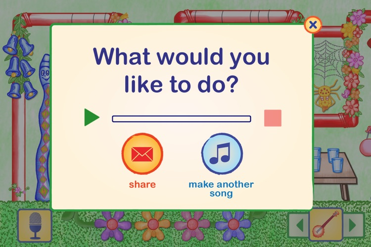 Make Me Music screenshot-4