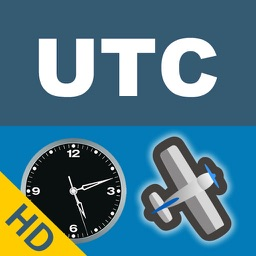 UTC Clock HD