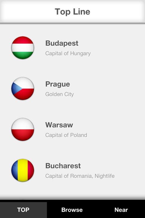 Eastern Europe Travelpedia
