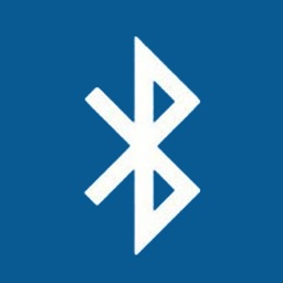 "Bluetooth - ""Transfer photos & files via bluetooth (For iPhone, iPod & iPad)"""