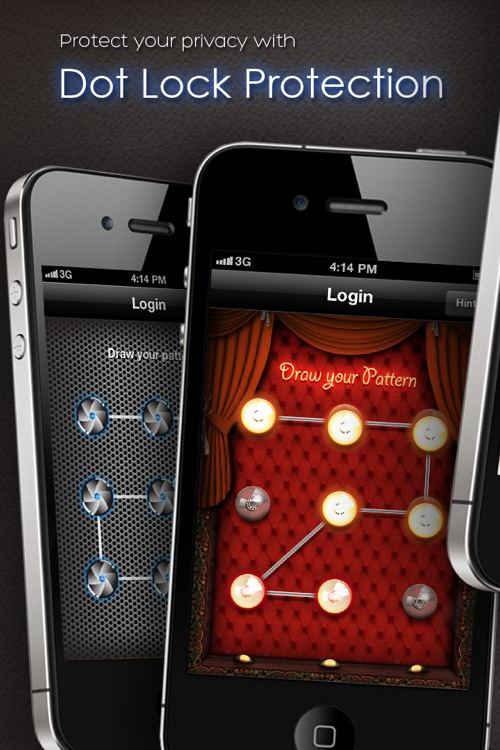 Video Lock for iPhone - Lock your Moment