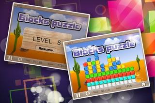 Color Match Puzzle screenshot four