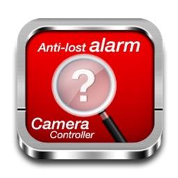 Anti-lost alarm