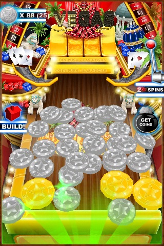 Coin Push Casino Tycoon Cheat Codes