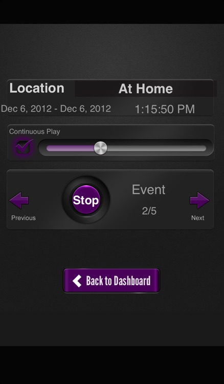 Private Ear Recorder screenshot-3
