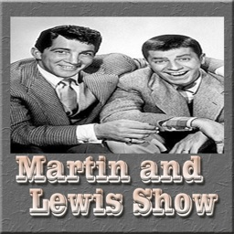 Martin and Lewis Old Time Radio Comedy