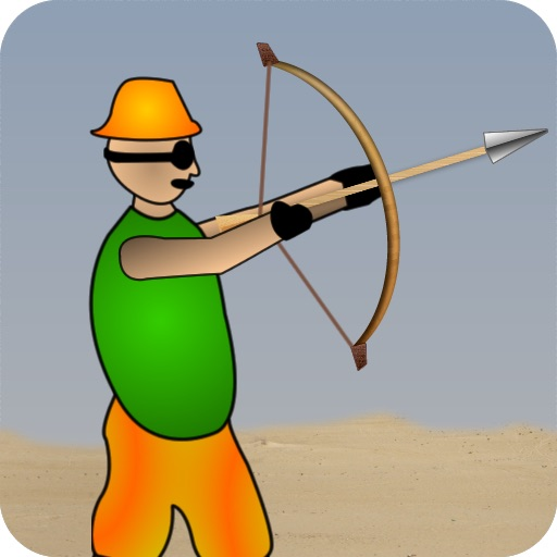 Shoot the Fruit - Archery Game