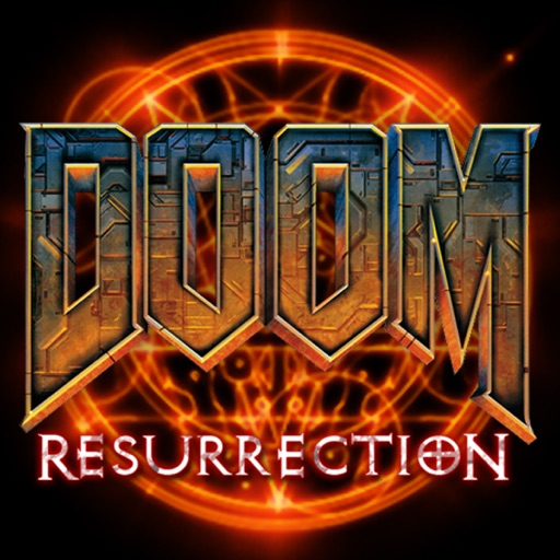 DOOM Resurrection Review