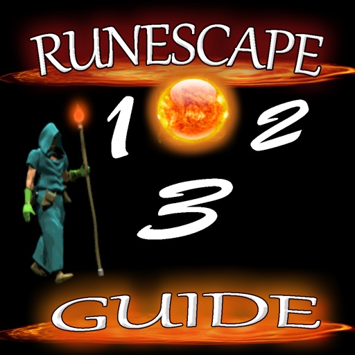 Guide for Runescape 1,2&3