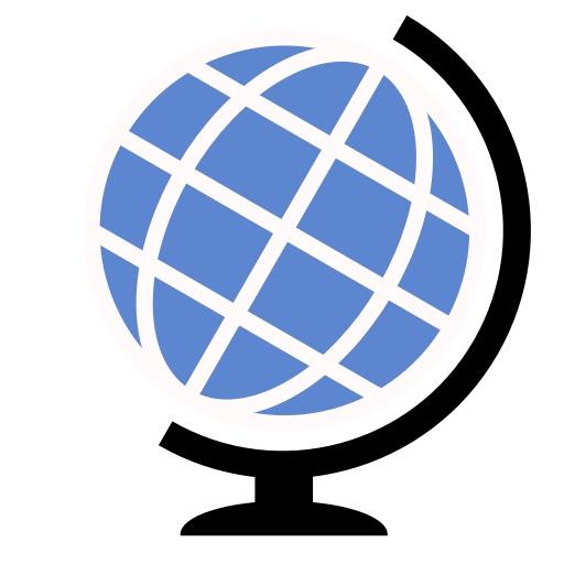 Globe for iPad