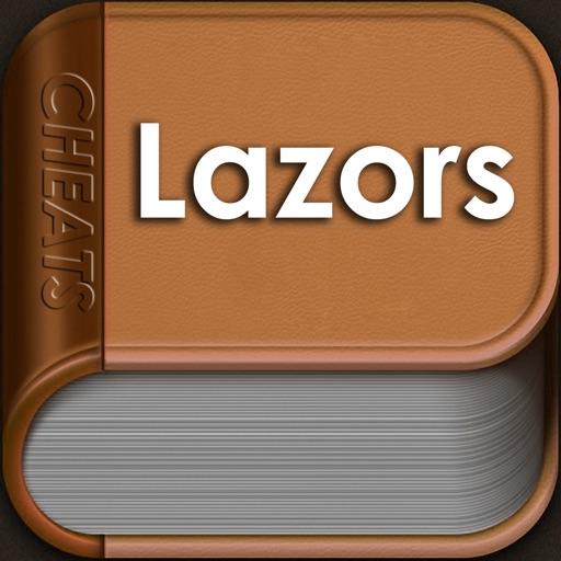 Cheats for Lazors