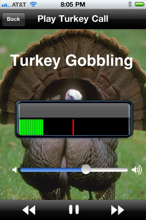 Pro Turkey Calls screenshot-2