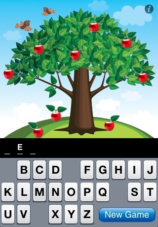 Apple Tree - Hangman ... screenshot1