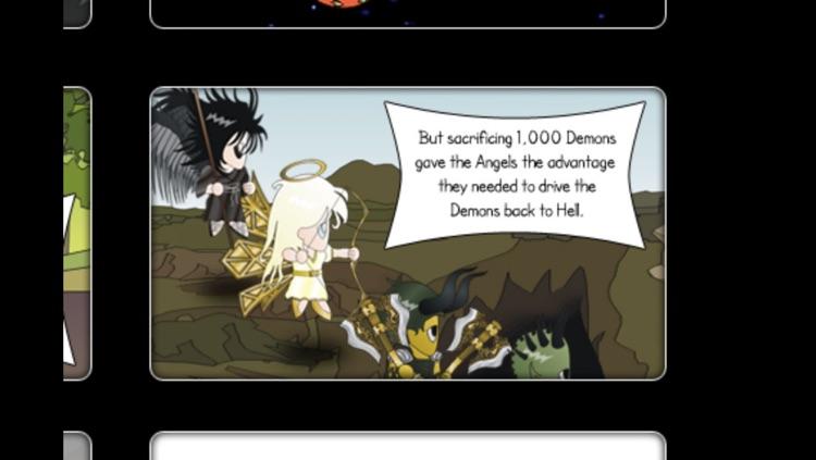 Epic Demon screenshot-3