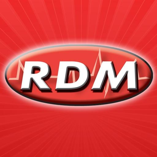 Radio RDM