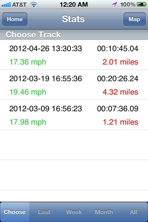 Boat Tracker screenshot-3