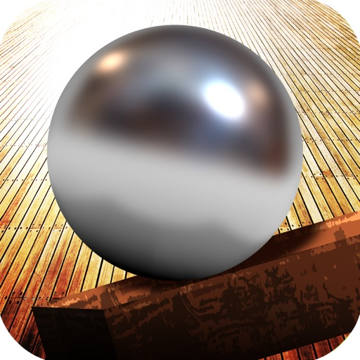 Gravity Drop Skill Ball - Action Packed Adventure Game