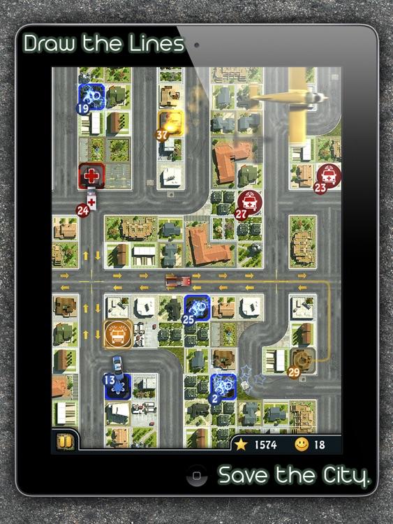 Rescue City iPad Edition Full