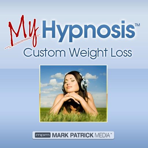 My Hypnosis Custom Weight Loss