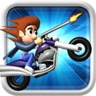 Top Gun Rider ( гоночного автомобиля и стрельба игры ) icon