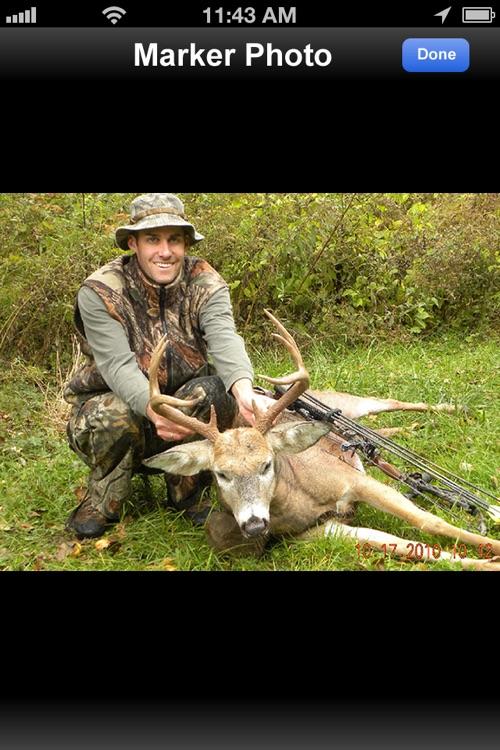 Deer Scouter screenshot-3