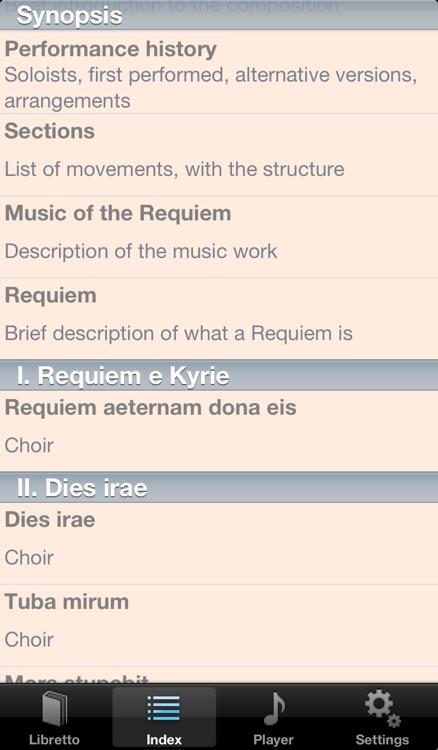 iLibretti: Requiem Verdi