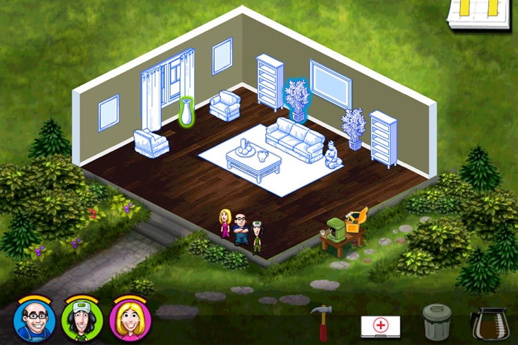Home Sweet Home screenshot-3