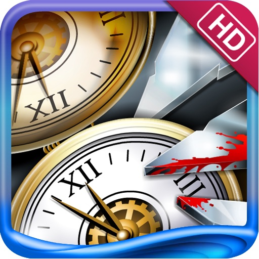 Hidden in Time: Mirror Mirror HD (Full) icon